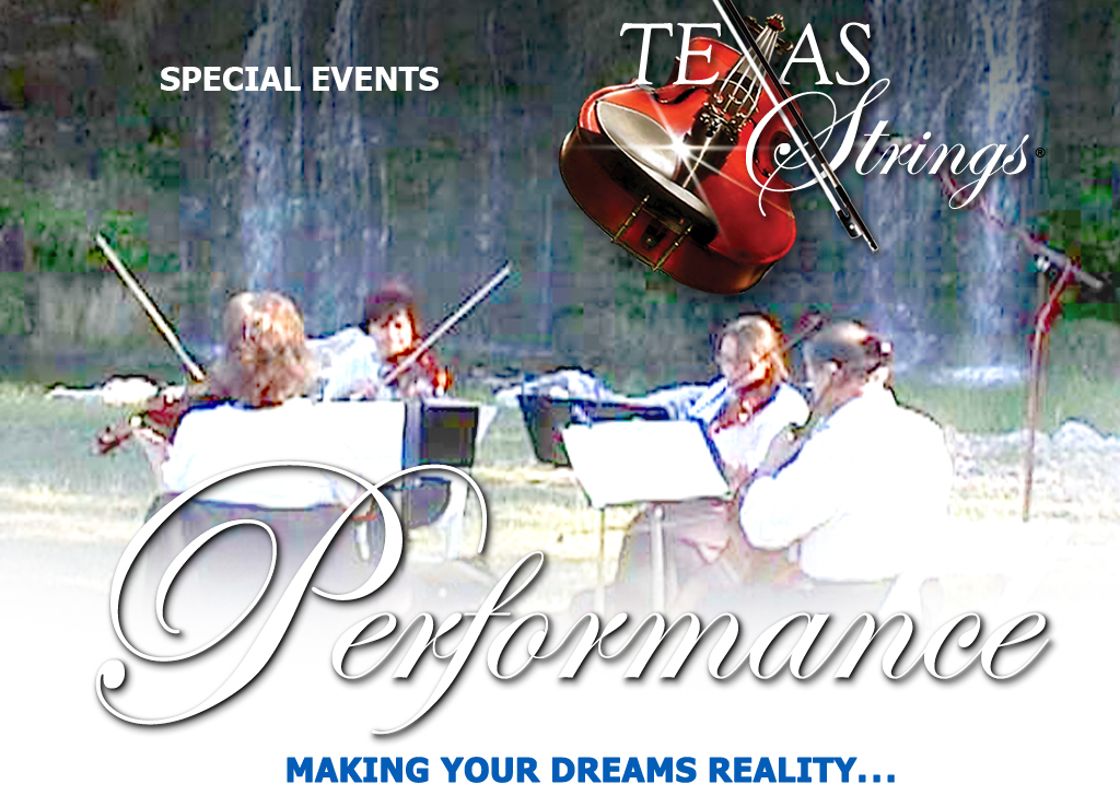 TEXAS STRINGS EDUCATIOM